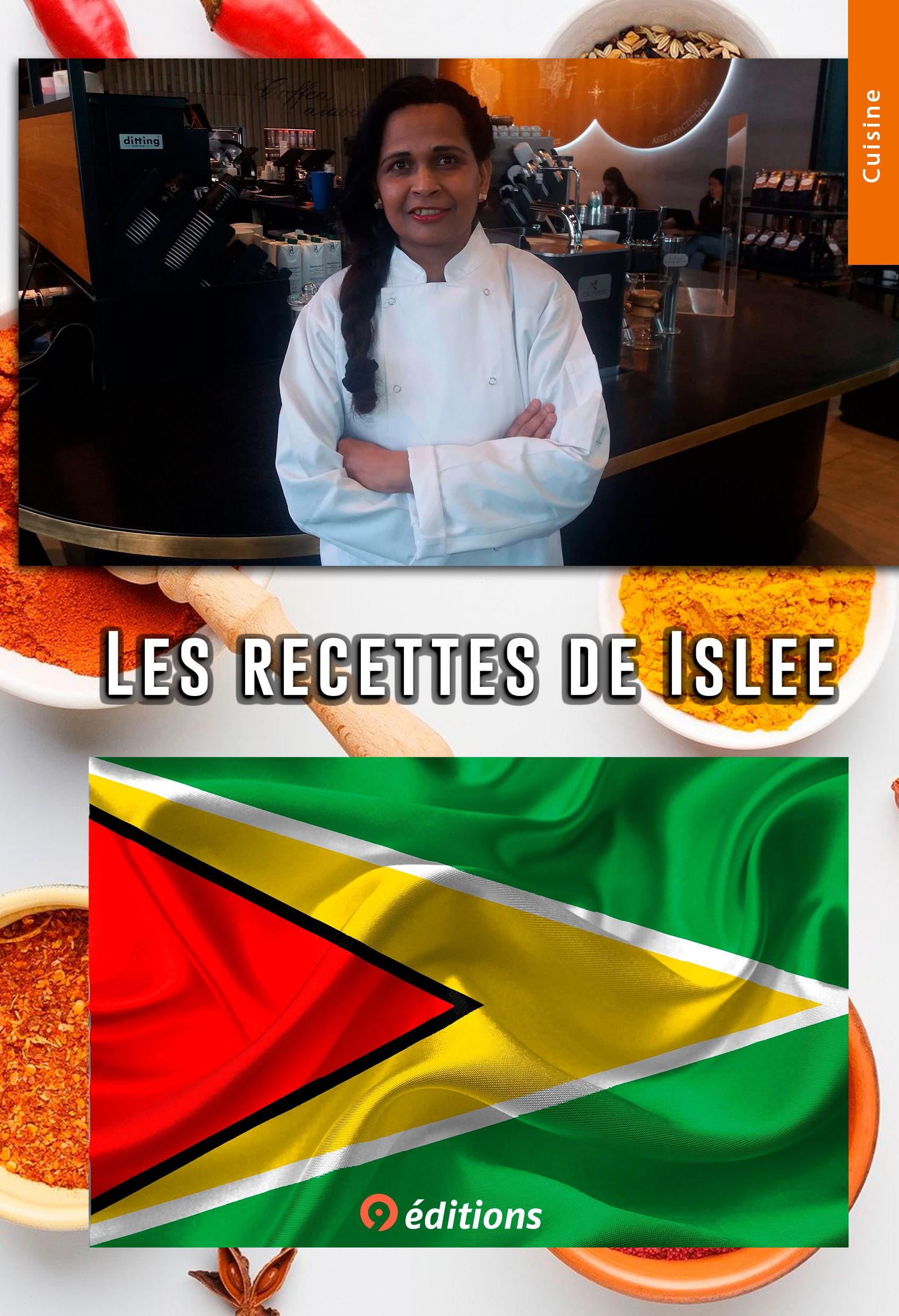 Les recettes de Islee